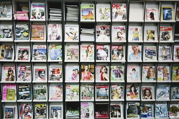 Люди в городе: Кто берёт книги в библиотеках. Изображение № 17.