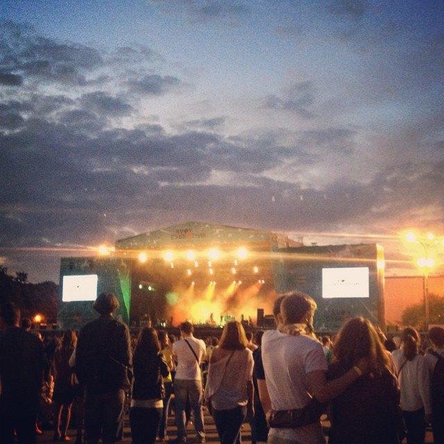 Фестивали Нашествие, Svoy Субботник и Outline вснимках Instagram. Изображение № 37.