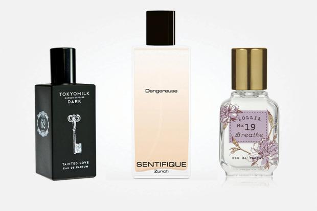 Гид The Village: Селективная парфюмерия. Изображение № 2.