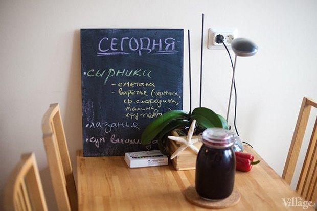 Гид The Village: Как обустроить кухню. Изображение № 31.