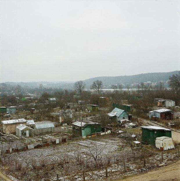 Камера наблюдения: Московские дачи глазами Софьи Татариновой. Изображение № 19.