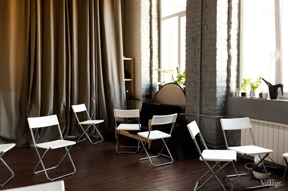 Офис недели: Monochrome Loft (Петербург). Изображение № 31.