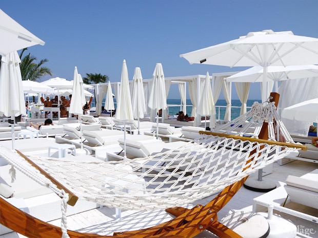 На песке: 5 пляжных клубов Одессы. Зображення № 66.