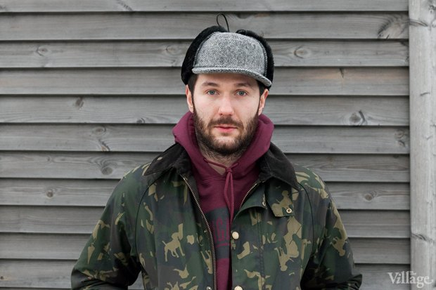 Управляющий мужского отдела Nevsky 152 Кирилл Однолетков. Изображение № 2.