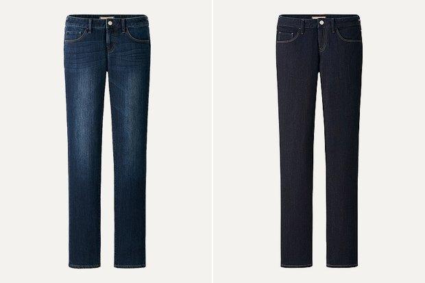 Где купить женские джинсы прямого кроя: 9вариантов от2до 36тысяч рублей. Изображение № 2.