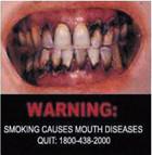Изображение 14. Огонька не найдется: 6 мировых кампаний против курения.. Изображение № 5.