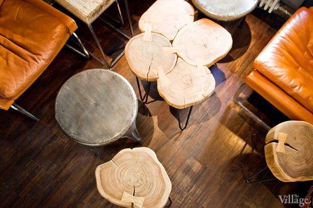 Новое место: Ресторан Jerome. Изображение № 2.
