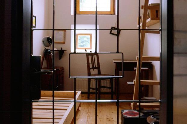 Иностранный опыт: 7 тюрем, ставших общественными пространствами. Изображение № 8.