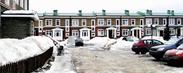 Изображение 8. Города-спутники: «Мечта» в Подмосковье.. Изображение № 4.