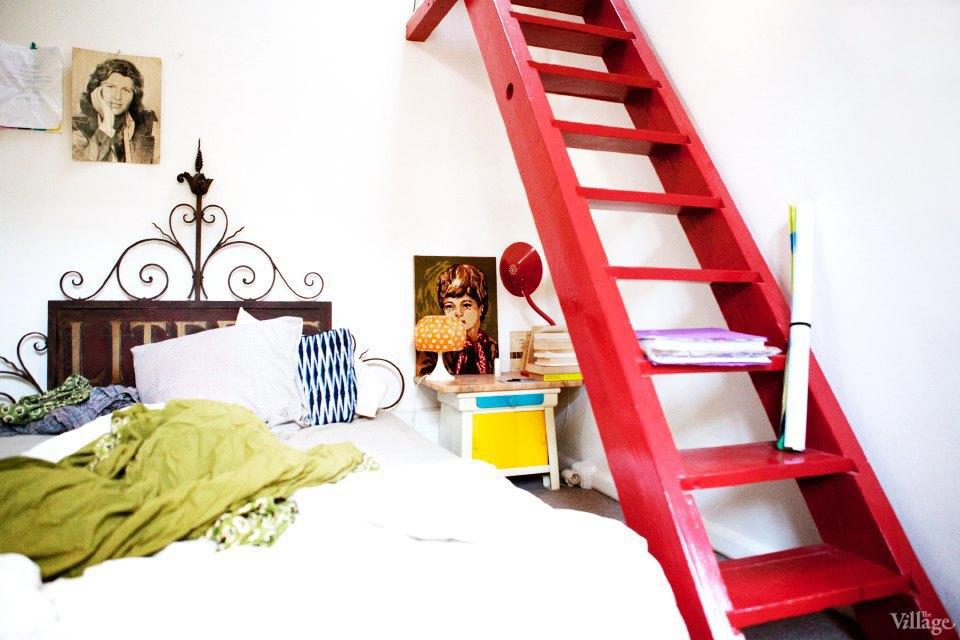 Квартиры мира (Париж): Дом в районе Монтрёй. Изображение № 26.