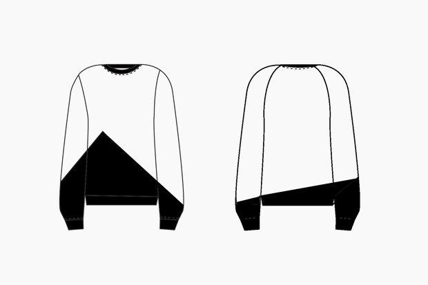 Марка Oh, my запускает линию одежды совместно с английским проектом ZDDZ. Изображение № 3.