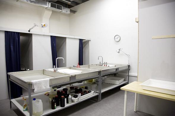Изображение 41. Новое Место: Британская высшая школа дизайна.. Изображение № 40.