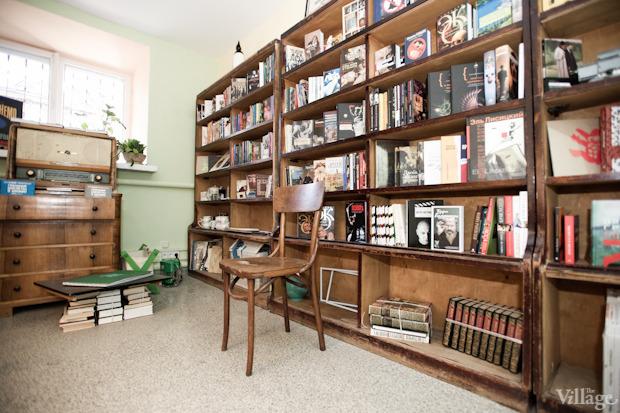 4 магазина с книгами по искусству. Зображення № 17.