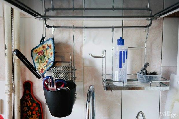 Эксперимент The Village: Сколько одинаковых вещей в современных квартирах. Изображение № 69.