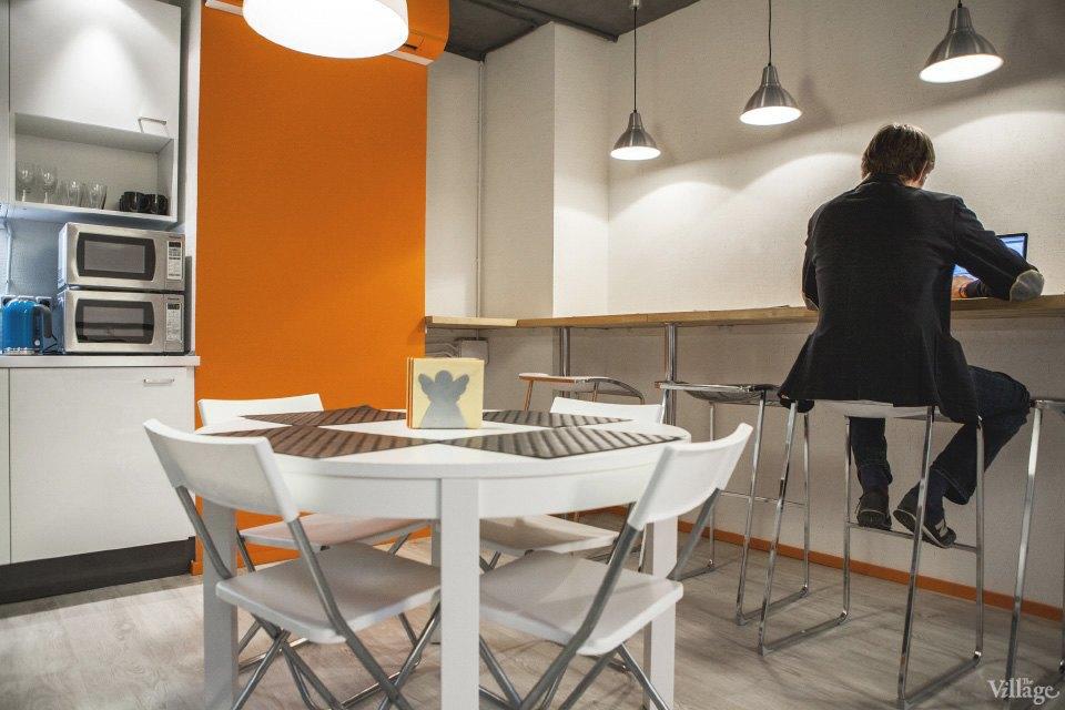 Офис недели (Москва): KrikDesign. Изображение № 4.
