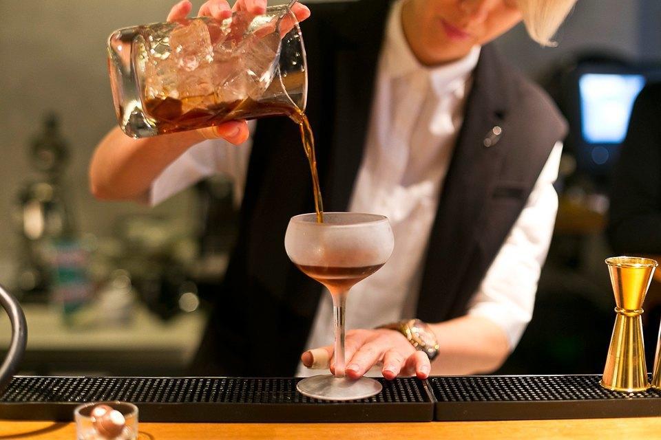 Ресторан и бар Holy Fox. Изображение № 28.