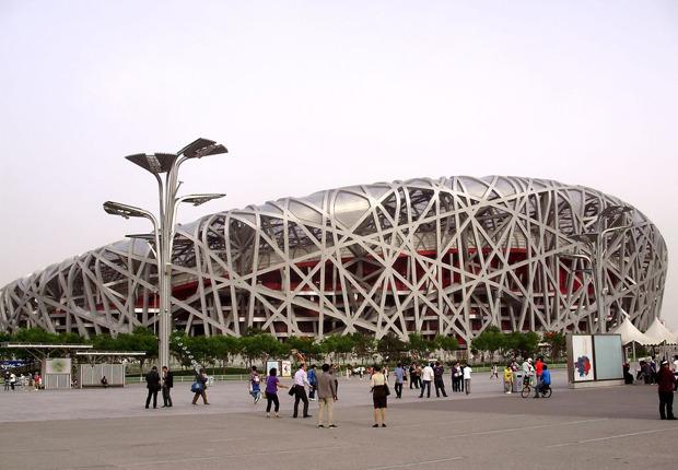 Дизайн от природы: «Зеленое» топливо и олимпийский стадион в Пекине. Изображение № 6.