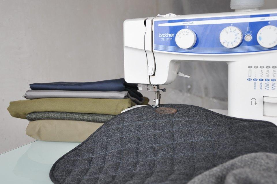 Как архитектор стала шить одежду для собак. Изображение № 7.