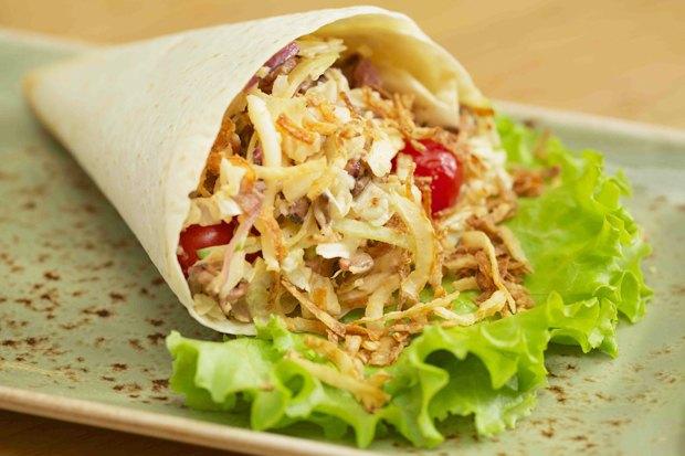Азиатский салат рецепты 148