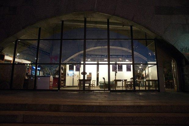 Испанский немецкий: Культурные центры Киева. Изображение № 31.