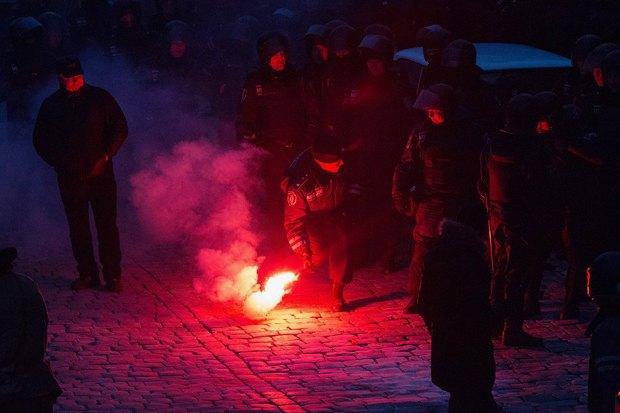 Что дальше: Предприниматели, журналисты, блогеры — о перспективах «Евромайдана». Изображение № 14.