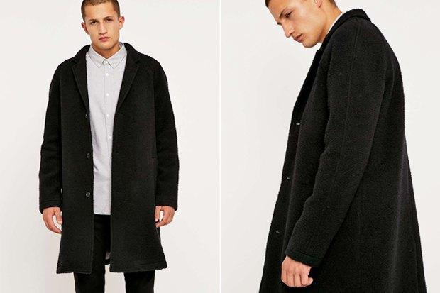 Greatcoat, 19 тысяч рублей. Изображение № 7.