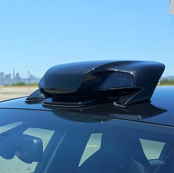 Hopes Tech: 10 эффектных транспортных средств будущего. Изображение № 10.