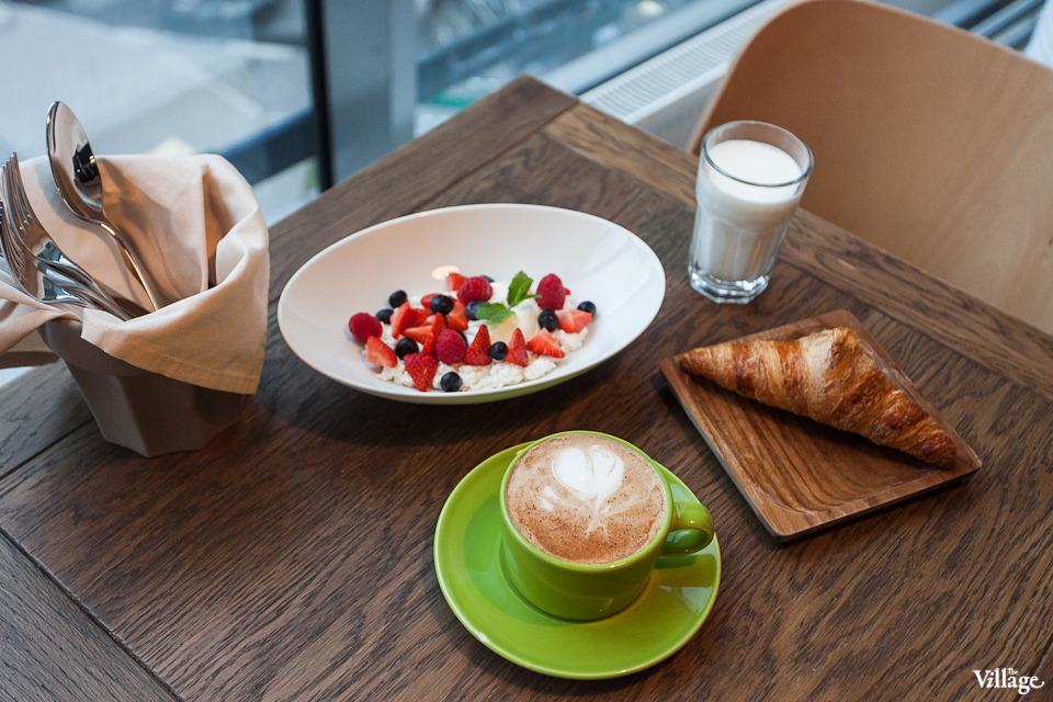 Никогда не поздно:17 мест, где завтракают после полудня. Изображение №7.