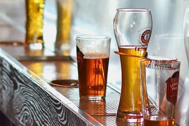 15 лучших крафтовых баров Москвы. Изображение № 12.