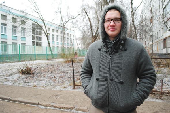 Бирюлево — центр: Что знают о митинге в спальных районах. Изображение № 14.
