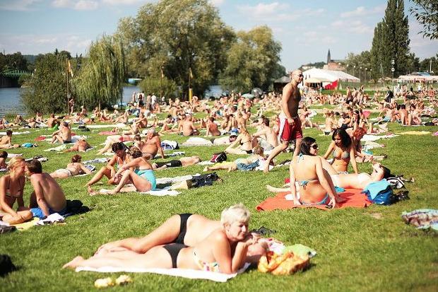 Иностранный опыт: 6 городских пляжей. Изображение №32.