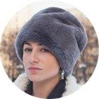 Внешний вид: Юлия Сталева, стилист. Изображение № 15.