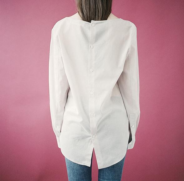 Вещи недели: 12 лёгких блузок. Изображение №4.
