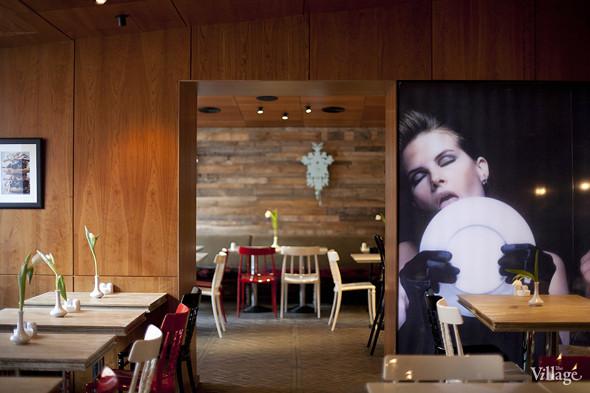 Новое место: ресторан Kitchen. Изображение № 11.