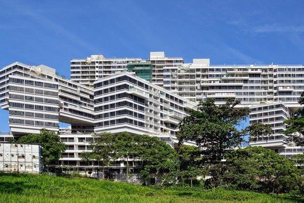 10лучших зданий первой половины 2014года. Изображение №10.