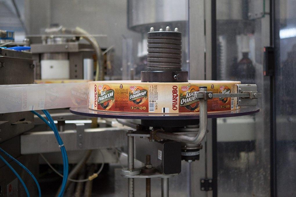Производственный процесс: Как делают квас. Изображение № 14.