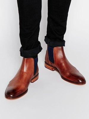 22 пары мужской обуви на зиму. Изображение № 16.
