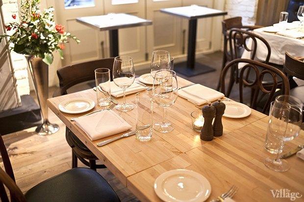 Ресторан ибар Saxon + Parole. Изображение № 3.
