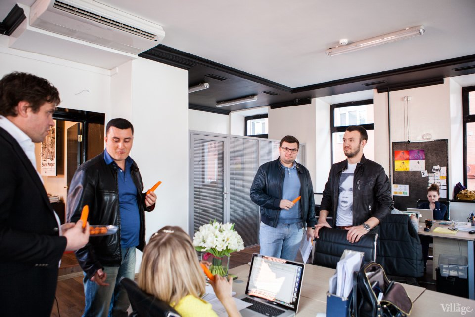 Офис недели (Москва): ANCS Group. Изображение № 32.