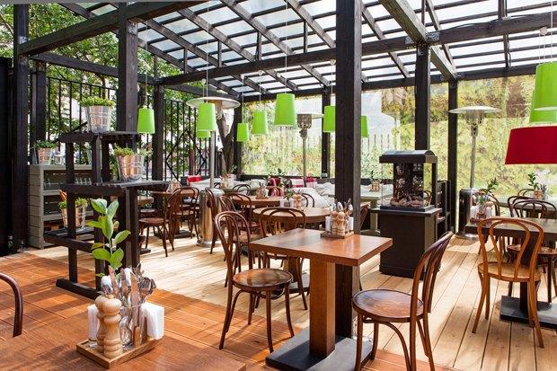 Чёрный «квадрат»: Как кафе и магазины воюют с владельцами зданий . Изображение № 5.