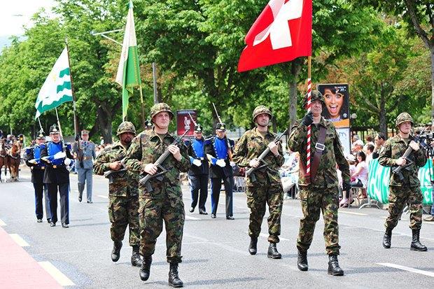 Как у них: Жители Израиля, Дании, Германии, Греции, США — о службе в армии. Изображение № 16.