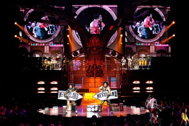 Цирк приехал: Как выглядит за кулисами Cirque du Soleil . Изображение № 27.