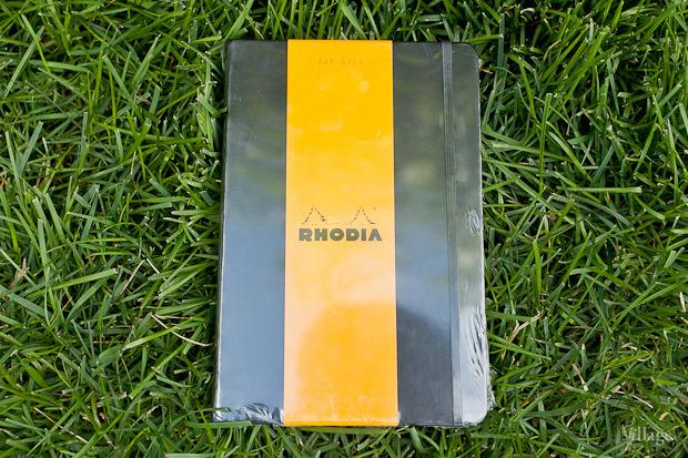 Блокнот Rhodia — 840 рублей. Изображение № 36.