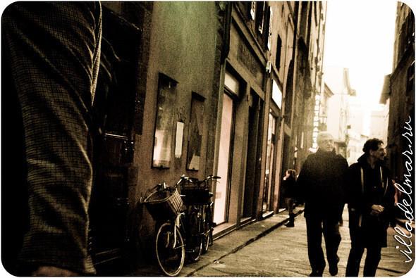 Изображение 26. Репортаж из живой Флоренции.. Изображение № 26.