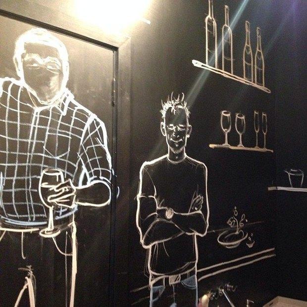 Шеф-повара Freeman's и «Маяковский» откроют на Кирочной гастробар . Изображение № 2.