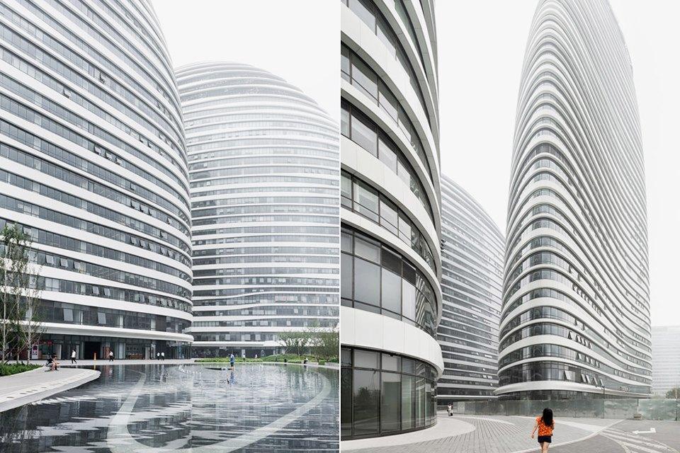 Пять самых необычных зданий сентября. Изображение № 11.