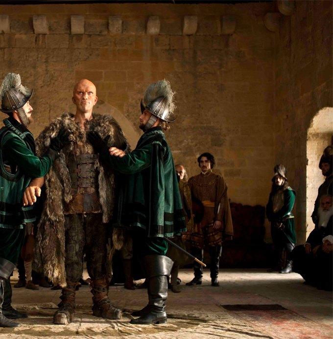 Новое итальянское кино, Роберт Индиана, третий сезон «Физрука» . Изображение № 1.