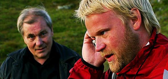 Лучшие короткометражки Норвегии покажут в «Эрарте». Изображение № 7.
