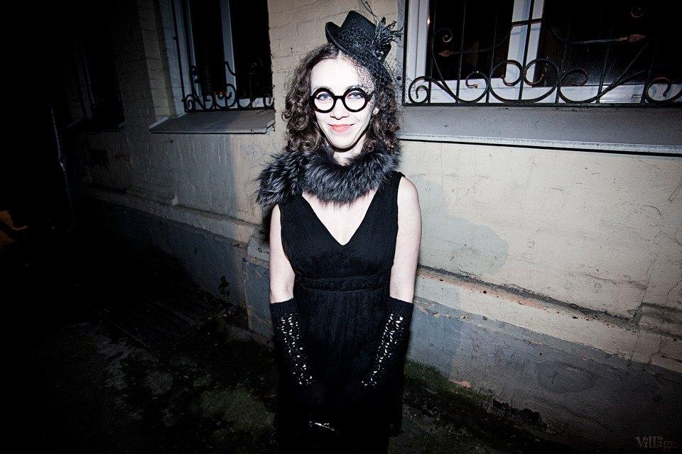 Люди в городе: Хеллоуин вКиеве. Зображення № 1.