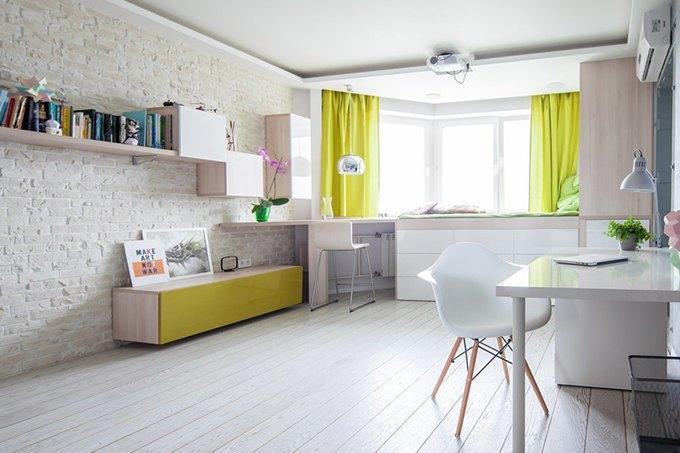 Лучшие квартиры 2015года. Изображение № 5.